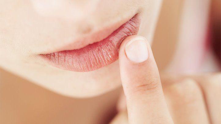 Lip health